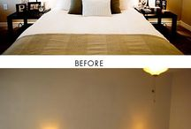 Adult Bedroom / by joanna benefield