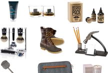 For Him / Men's fashion and gifts.
