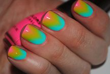 Nails!! / by Tierra Moody