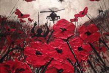 ANZAC / Remembrance Day