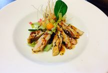 Food at LV / Indo Dutch cuisine