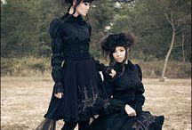 Gothic / Victorian