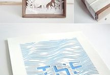 Paper craft or art