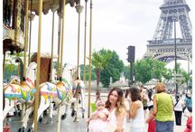 Travel with Kids + Babies