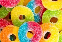 ღ sugar ღ / #candy #sweet
