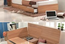 Single bed for Ata