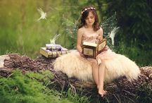 fairy photo ideas