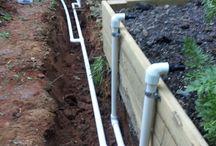 Irrigation / Arrosage