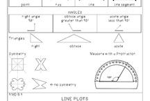 matemáticas / by Carmen Gomez Caracuel