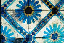 Tiles , patterns and textures / by Bhavna S