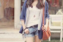 3.Korean Fashion