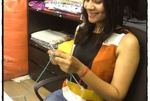 Knitting & Hobby Classes in Bengaluru