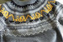 gutte genser