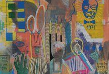 Fine Arts Exhibition 2013 # AVE ART GALLERY # SECRET