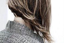 Hair / by Lynn Peterson