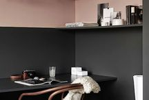 Home Office / home offices that are stylish and efficient