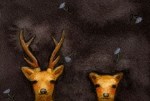I Dearly love Deer! / by Di Hernandez