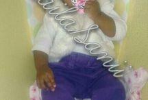 My Baby Love / Dedicated to my Laila Sanii