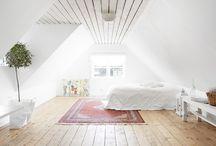 Bedroom / by Steve Dale