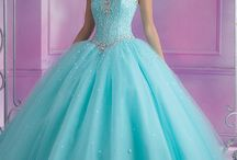 Quinceanera / elements needed for a Quinceanera ceremony - party