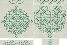 celtic aplike