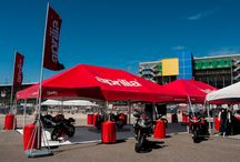 Daytona 2015 - Bike Week / Best shots of Aprilia at the Daytona Moto Week in Florida, March 6-15, 2015.  Images by Sean Adam Media
