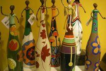 artesanato afro