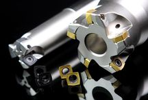 Indexable / The latest technology in performance replaceable tip milling and drilling cutters from OSG.