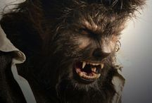 Werewolf/Wolfman