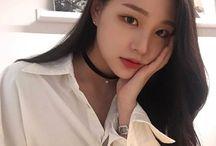 Min Hye