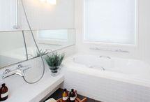 バスルーム 洗面所