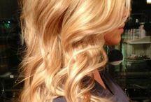 Pretty hair / by Becky Geyer