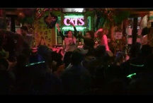 Places to Visit / by Cat Karaoke