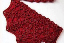 Handbags (Crochet)