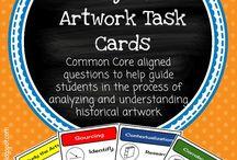 Arts and Common Core