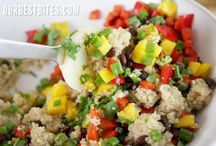 Eat :: Veggies/Side Dishes