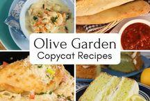 Recipes to make for Potluck