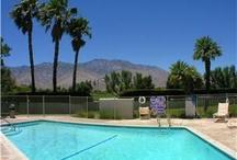 Golf & Tennis Condos Palm Springs area / Palm Springs Golf & Tennis Vacation Rental Homes & Condos