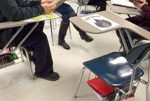 Reading and Discussion of Texts
