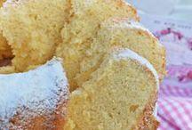 Kuglóf, Muffin