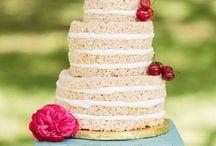 Wedding Cakes (Торты, десерты) / То, что нравится