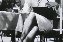 Sofia Loren inspiration