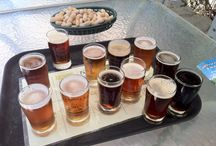 Microbreweries / a map about microbreweries