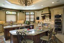 Kitchen Islands / Kitchen Counter Tops, Islands
