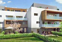 Programme neuf : appartements 33 / Gironde 33 Programme neuf : liste d'appartements proposé sur http://www.sudouest-annonces.com/immobilier/
