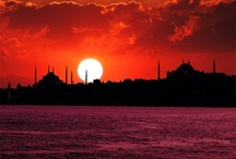 My beatiful,magical city;İstanbul