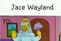 Jace Herndale❤