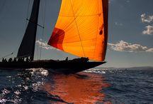 One Day I'l sail away