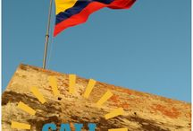 Colombia / Maximize your trip to Colombia with these Colombia travel tips and itineraries.
