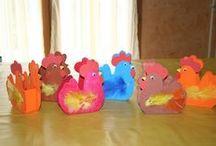 poules de paques